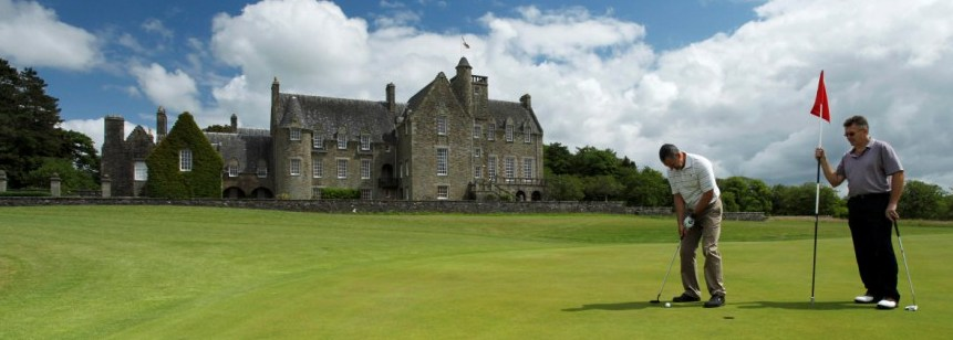 Rowallan Castle Golf